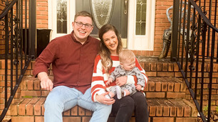 Family: Christmas Tradition