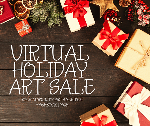Virtual Holiday Art Sale with details.pn