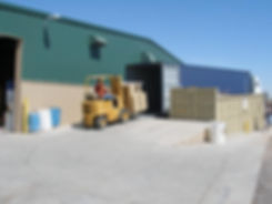 Outwest Sales Inc Warehouse
