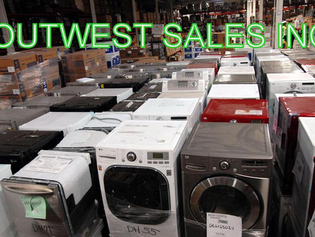 LG Appliance Truckloads Are Available Again!!