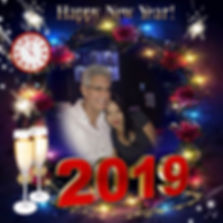 Happy New Year 2019 Outwest Sales Inc