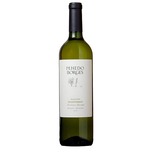 Penedo Borges Chardonnay Selection (1 und) Safra 2020