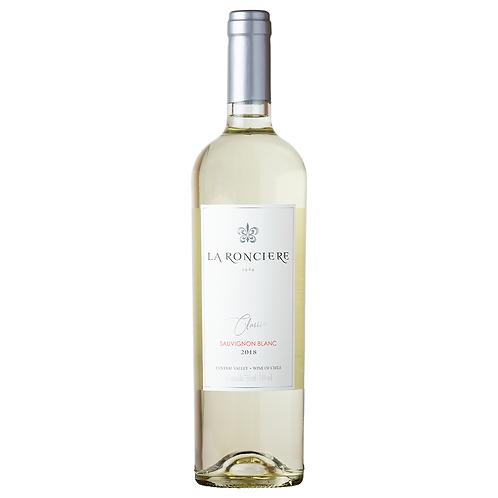 La Ronciere Classic Sauvignon Blanc (1 und) Safra 2019