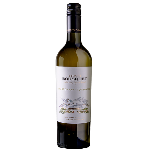 Domaine Bousquet Chardonnay Torrontes (1 und) Safra 2019