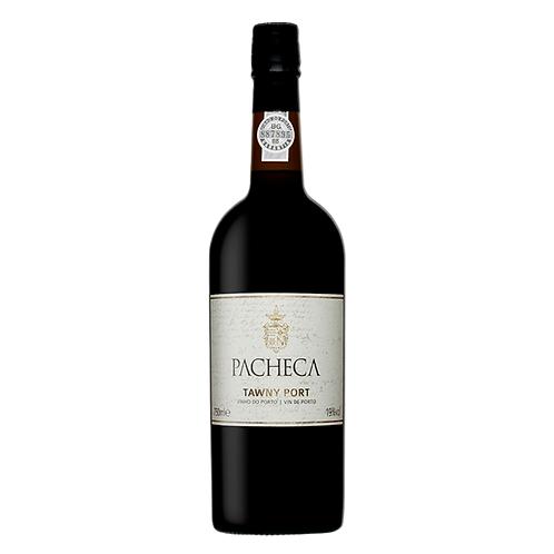 Quinta da Pacheca Tawny Port Vinho do Porto (1 und)