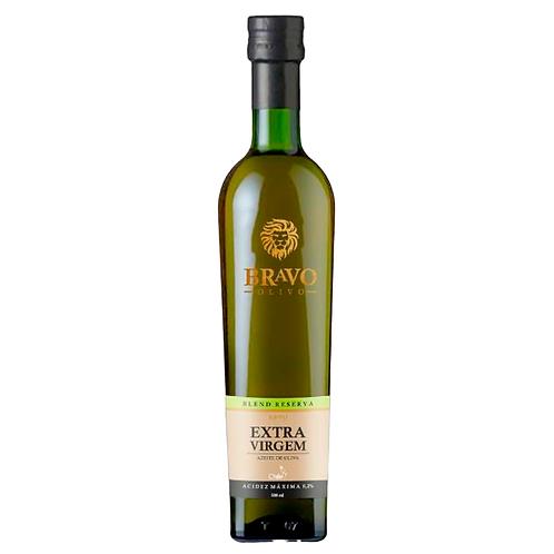Bravo Olivo Reserva Azeite de Oliva extra Virgem (500ml)