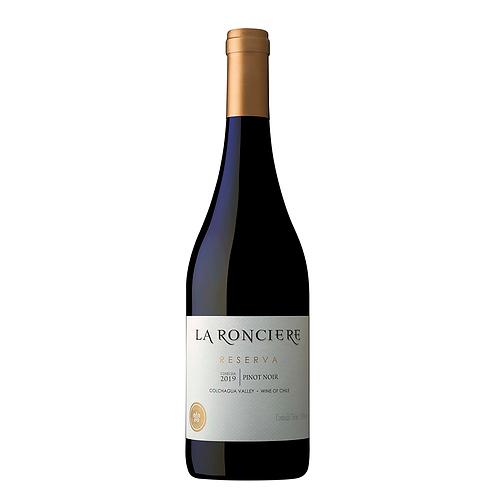 La Ronciere Pinot Noir Reserva (1 und) Safra 2019
