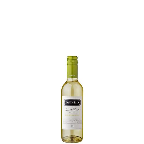 Santa Ema Select Terroir Reserva Sauvignon Blanc (1 und) Safra 2018 - 375ml