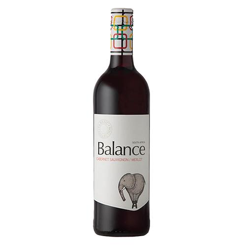 Balance Classic Cabernet Sauvignon / Merlot (1 und) Safra 2019