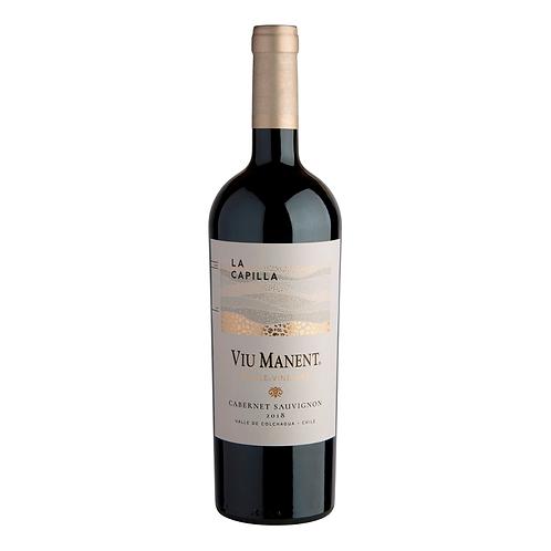 Viu Manent Single Vineyard Cabernet Sauvignon (1 und) Safra 2017