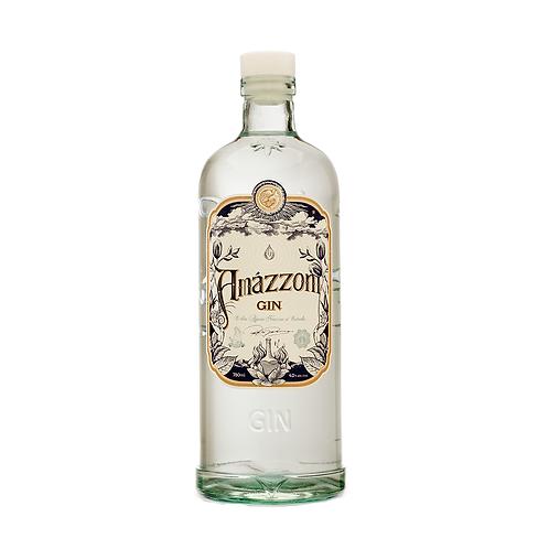 Amázzoni Gin Artesanal Tradicional  750ml