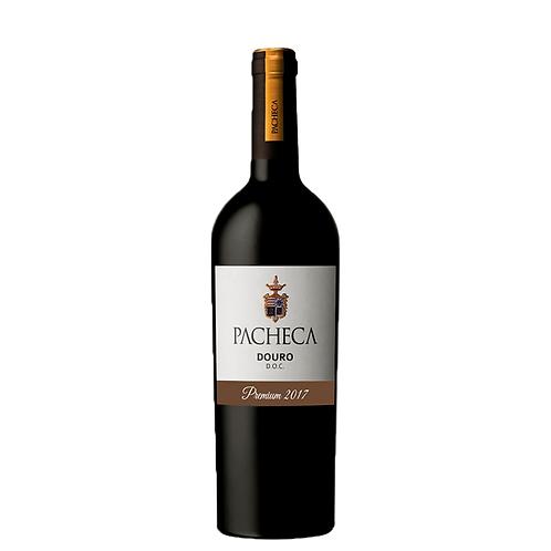 Quinta da Pacheca Premium Douro Tinto (1 und) safra 2019