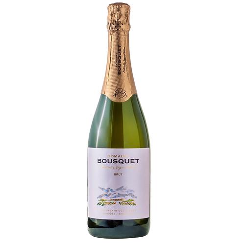 Domaine Bousquet Branco Brut (1 und) Safra 2017