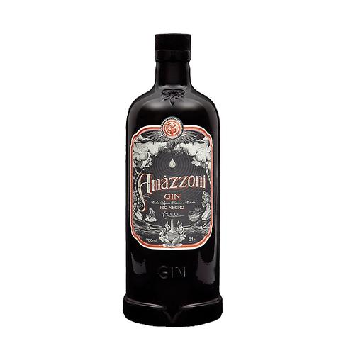 Amázzoni Gin Artesanal Rio Negro 750ml