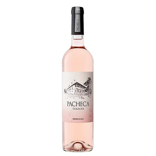 Quinta da Pacheca Terroir Rosé Douro D.O.C. (1 und) Safra 2019