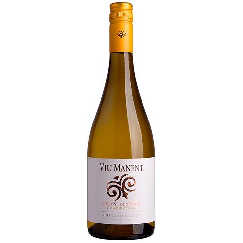 Viu Manent Gran Reserva Chardonnay (1 und) Safra 2019
