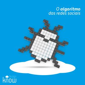 O algoritmo das redes sociais