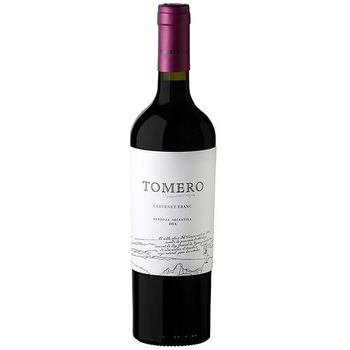Vistalba Tomero Cabernet Franc (1 und) Safra 2019