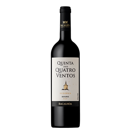 Quinta da Bacalhôa Quatro Ventos Tinto Reserva(1 und) Safra 2017