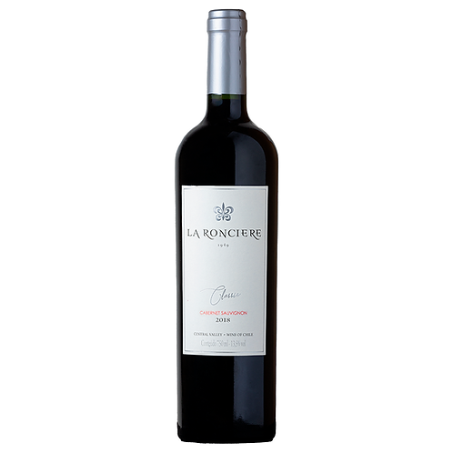 La Ronciere Classic Cabernet Sauvignon (1 und) Safra 2019