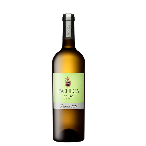 Quinta da Pacheca Premium Douro Branco  (1 und) safra 2019