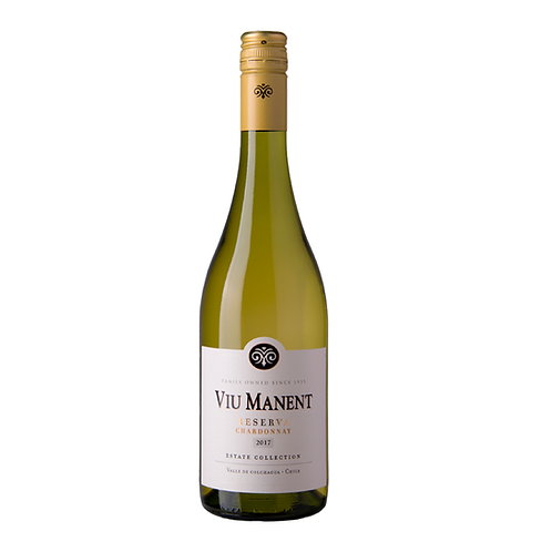 Viu Manent Chardonnay Reserva (1 und) Safra 2020