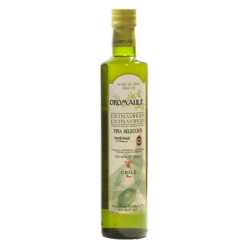Oromaule Blend Azeite de Oliva extra Virgem (500ml)