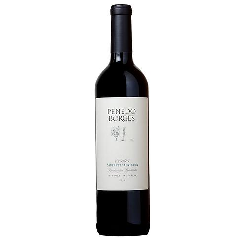 Penedo Borges Cabernet Sauvignon Selection (1 und) Safra 2019