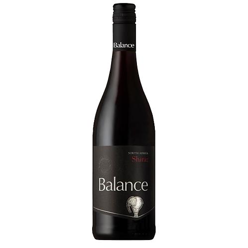 Balance Winemakers Shiraz (1 und) Safra 2019