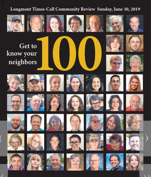 """""""Longmont 100 2019"""""""