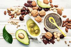 healthy fats, ageing well, nutritional