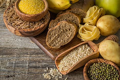 whole grains and healthly food choices