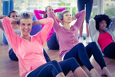 exercise and lifestyle for middle age women, ageing and excercise