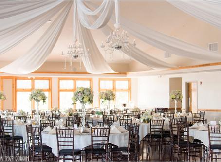Yacht Club Wins WeddingWire Award