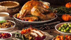 Thanksgiving Buffet Returns
