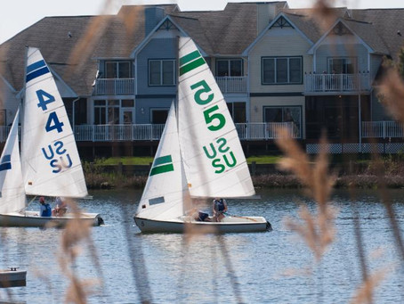 Salisbury University to Hold Sailing Classes at Ocean Pines Yacht Club