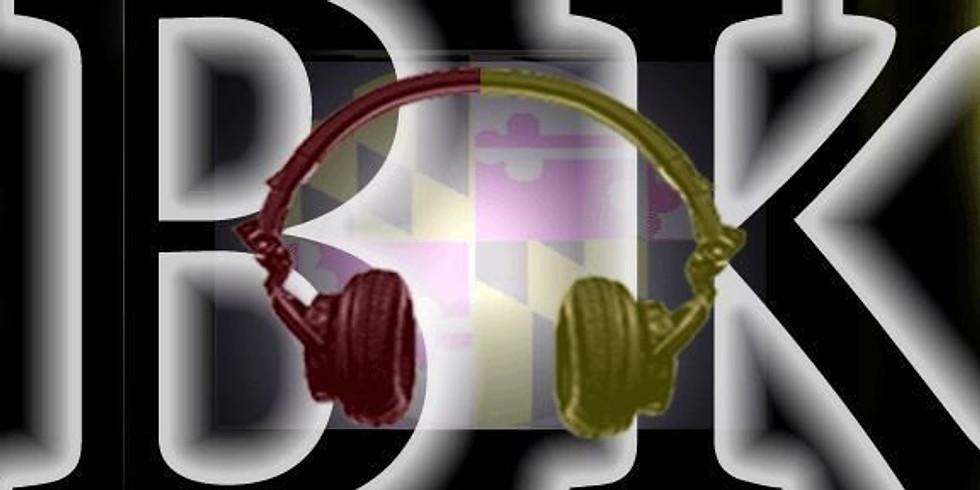 DJ BK