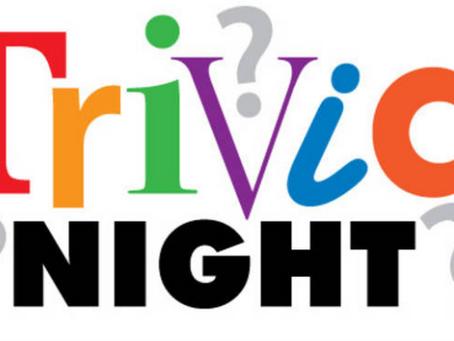 Trivia Nights to Return Mid-July