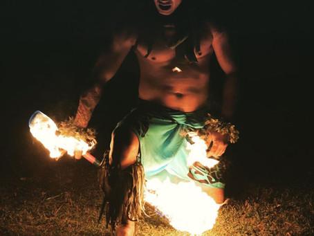 Get Ready to Hula at the May 16 Luau!
