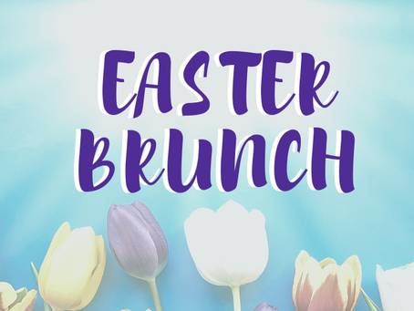 Yacht Club Celebrates the Return of Easter Brunch