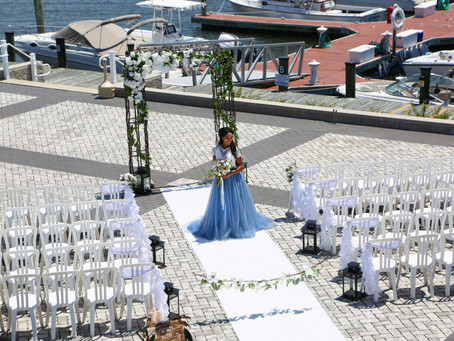New Year Brings New Brides-to-Be, Booking 2019/2020 Weddings