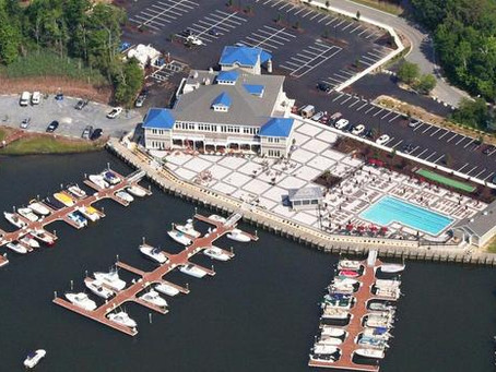 Yacht Club to Close Temporarily- Tuesday, Wednesday