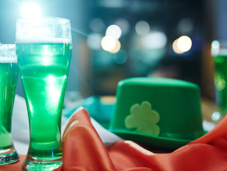 Yacht Club Opens for St. Patrick's Day Weekend
