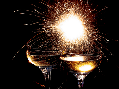Ring in the New Year at the Yacht Club
