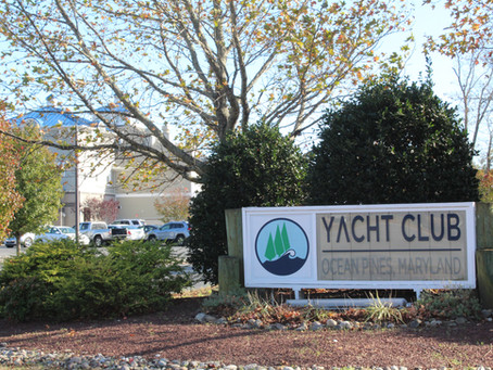 Yacht Club to Reopen March 12