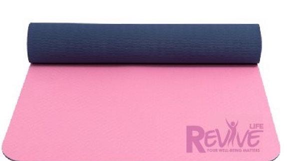 High Quality Fitness Eco-Friendly TPE Yoga Mat