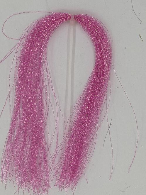 Flo Pink-Krystal Flash