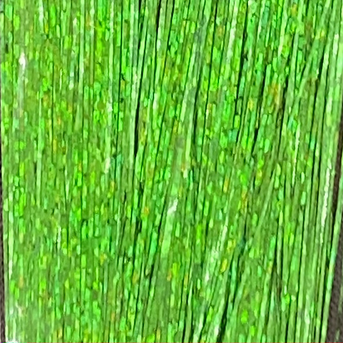 Green-Holographic Flashabou