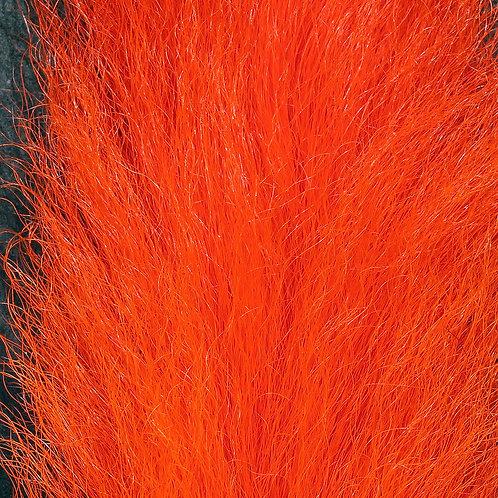 Hot Orange-Calf Tail