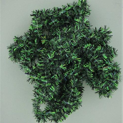 Christmas Tree-Custom Crystal Chenille